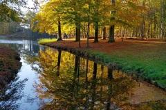 Herfst-kasteel-Groeneveld
