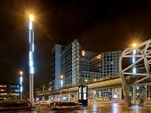 Nacht, Den Haag