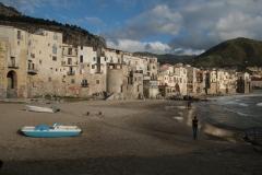 Cefalu-in-Sicilië