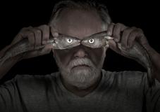 Vissers' ogen